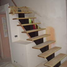 Escaliers ap