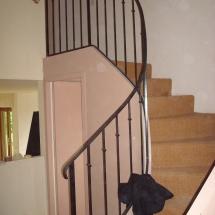 Escaliers av